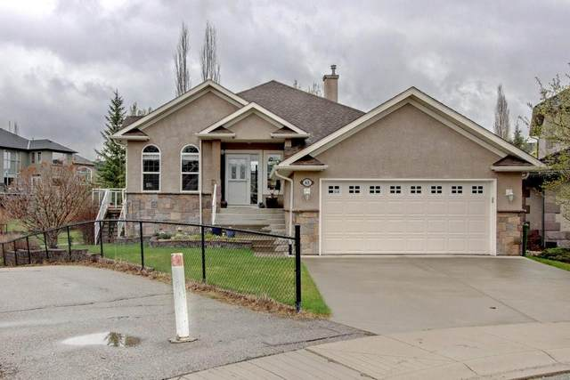 65 Discovery Ridge View SW, Calgary, AB T3H 4P9 (#A1015925) :: Redline Real Estate Group Inc