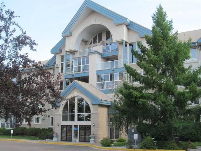 1535 Southview Drive SE #405, Medicine Hat, AB T1B 4H8 (#A1016048) :: Canmore & Banff