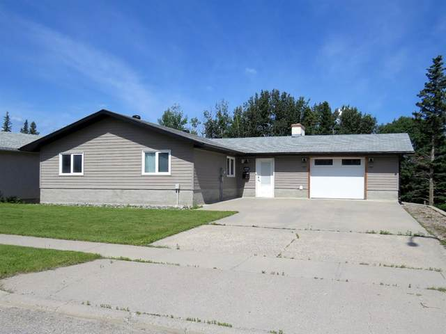 104 Collinge Road, Hinton, AB T7V 1M2 (#A1016083) :: Canmore & Banff