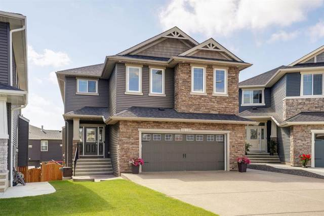 14 Nolancliff Court NW, Calgary, AB T3R 0V1 (#A1016104) :: Canmore & Banff