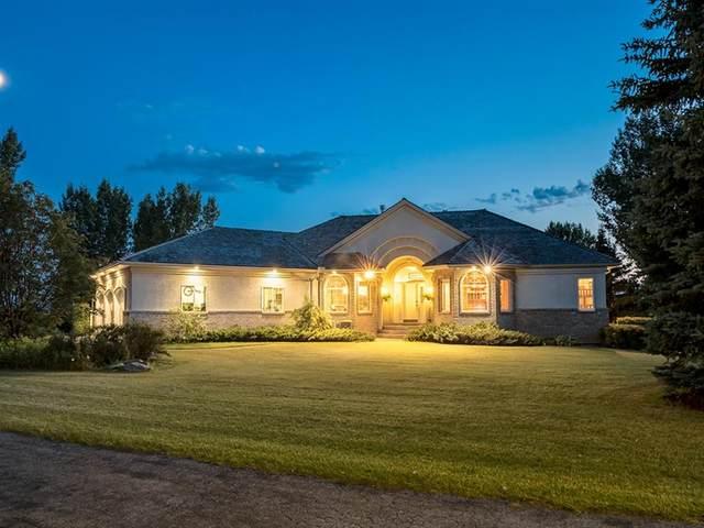 55 Spring Meadows Lane, Calgary, AB T3Z 3L7 (#A1016168) :: Redline Real Estate Group Inc