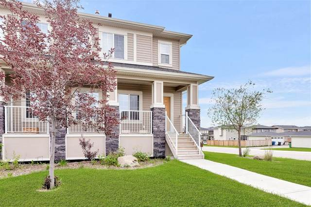 280 Rainbow Falls Green, Chestermere, AB T1X 0S4 (#A1016223) :: Redline Real Estate Group Inc