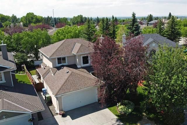 159 Mckenzie Lake View SE, Calgary, AB T2Z 2T6 (#A1016301) :: Redline Real Estate Group Inc