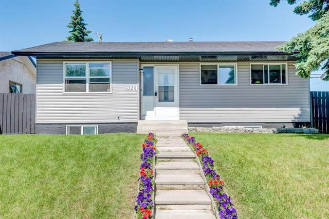 5320 5 Avenue SE, Calgary, AB T2A 4E3 (#A1016304) :: Redline Real Estate Group Inc