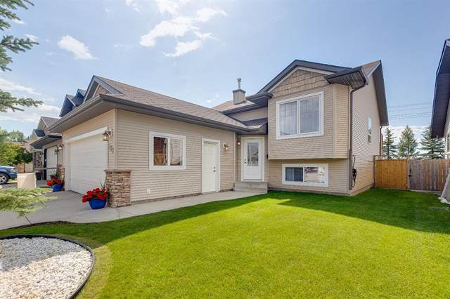 103 Isherwood Close, Red Deer, AB T4R 0B6 (#A1016393) :: Canmore & Banff