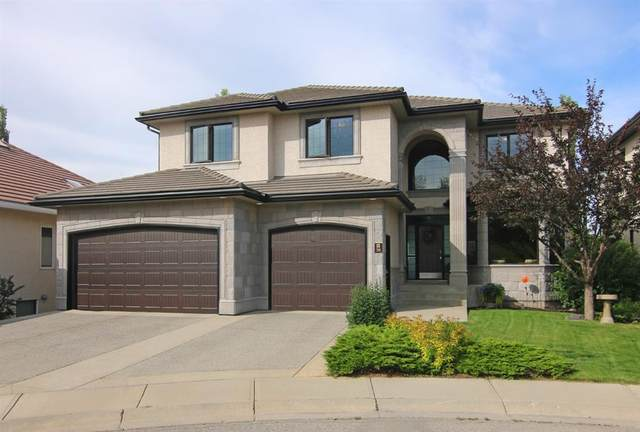 38 Arbour Vista Terrace NW, Calgary, AB T3G 4N9 (#A1016473) :: Redline Real Estate Group Inc