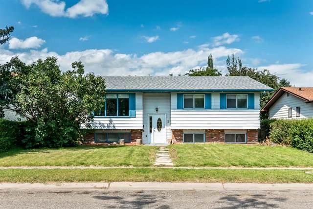 5 Trap Road SW, High River, AB T1V 1C6 (#A1016499) :: Western Elite Real Estate Group
