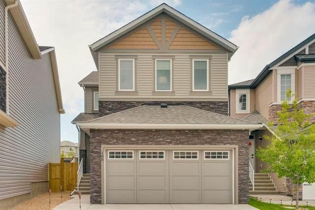 188 Nolanhurst Crescent NW, Calgary, AB T3R 0Z4 (#A1016521) :: Canmore & Banff
