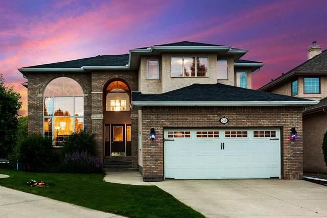 248 Mt Copper Park SE, Calgary, AB T2Z 2K1 (#A1016529) :: Redline Real Estate Group Inc
