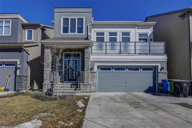 15 Cityscape Park NE, Calgary, AB T3N 0W7 (#A1016548) :: Western Elite Real Estate Group