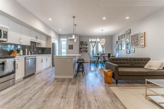 7 Westpark Common SW, Calgary, AB T3H 0Y4 (#A1016559) :: Redline Real Estate Group Inc