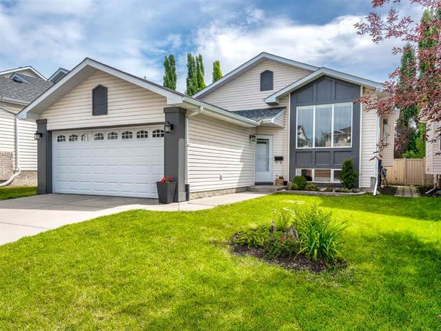 117 Sierra Morena Close W, Calgary, AB T3H 3G4 (#A1016560) :: Redline Real Estate Group Inc