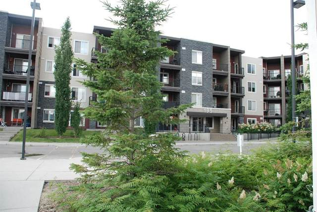 195 Kincora Glen Road NW #310, Calgary, AB T3R 0S3 (#A1016568) :: Redline Real Estate Group Inc