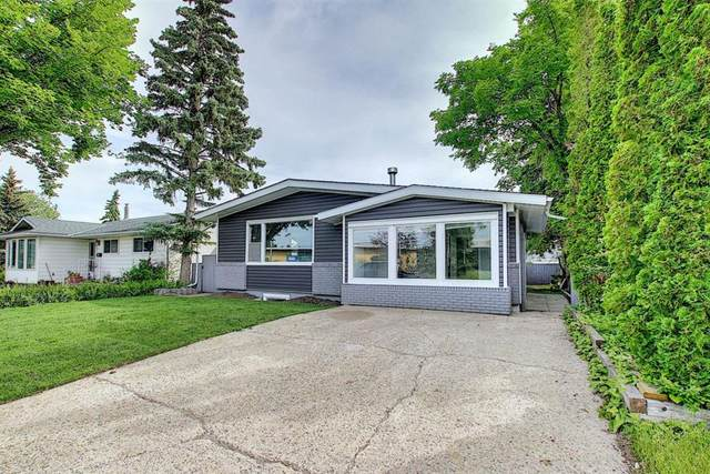 9604 5 Street SE, Calgary, AB T2J 1K6 (#A1016578) :: Redline Real Estate Group Inc