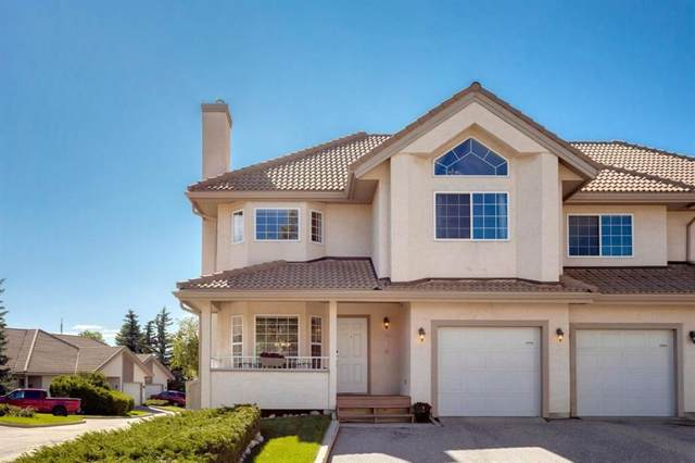 1510 Patterson View SW, Calgary, AB T3H 3J9 (#A1016640) :: Redline Real Estate Group Inc