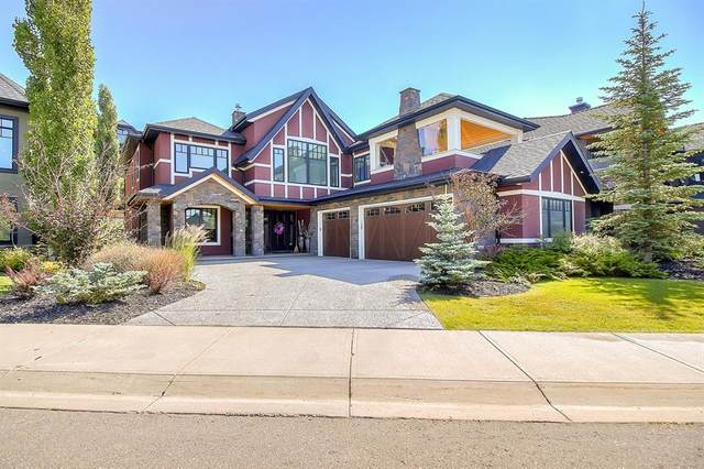 3342 77 Street SW, Calgary, AB T3H 5N1 (#A1016672) :: Redline Real Estate Group Inc