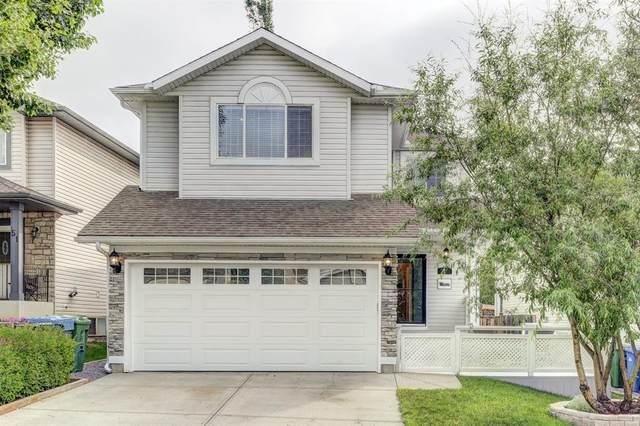 47 Arbour Stone Close NW, Calgary, AB T3G 3W3 (#A1016695) :: Redline Real Estate Group Inc