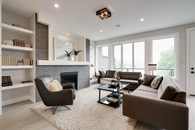 5203 23 Avenue NW, Calgary, AB T3B 0Z9 (#A1016731) :: Redline Real Estate Group Inc
