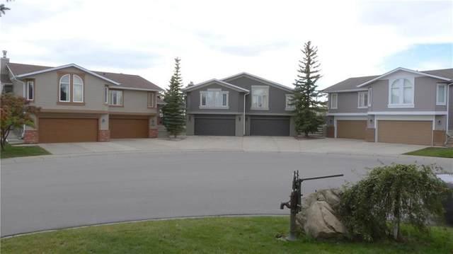 177,179, 181,183, 18 Cedarbrook Way SW, Calgary, AB T2W 3Z7 (#A1016787) :: Redline Real Estate Group Inc