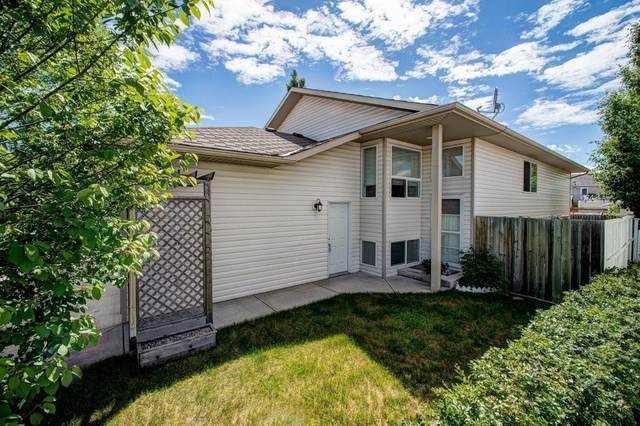 1425 Strathcona Way, Strathmore, AB T1P 1S2 (#A1016790) :: Calgary Homefinders