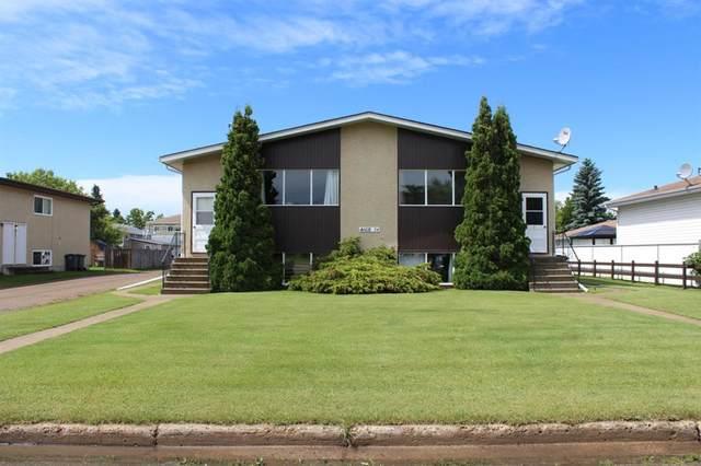 4608 54 Street, Ponoka, AB T4J 1J4 (#A1016822) :: Redline Real Estate Group Inc