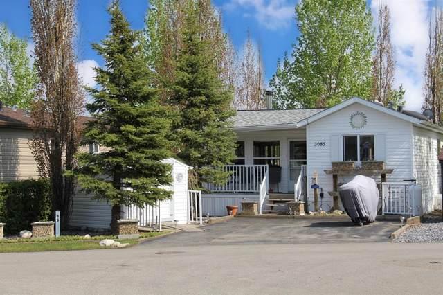 35468 Range Road 30 #3085, Rural Red Deer County, AB T4G 0M3 (#A1016881) :: Redline Real Estate Group Inc