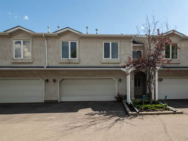 100 Sunlake Gardens SE, Calgary, AB T2X 3G4 (#A1016895) :: Redline Real Estate Group Inc