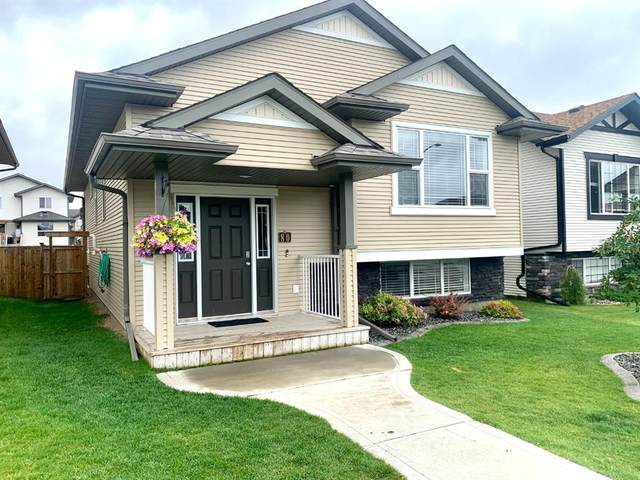 80 Trimble Close, Red Deer, AB T4P 0N5 (#A1016908) :: Team J Realtors
