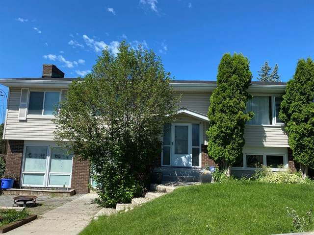 168 Cantrell Drive SW, Calgary, AB T2W 2M6 (#A1016923) :: Redline Real Estate Group Inc