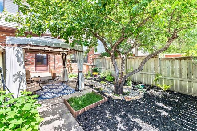 39 Glorond Place, Okotoks, AB  (#A1016981) :: Redline Real Estate Group Inc