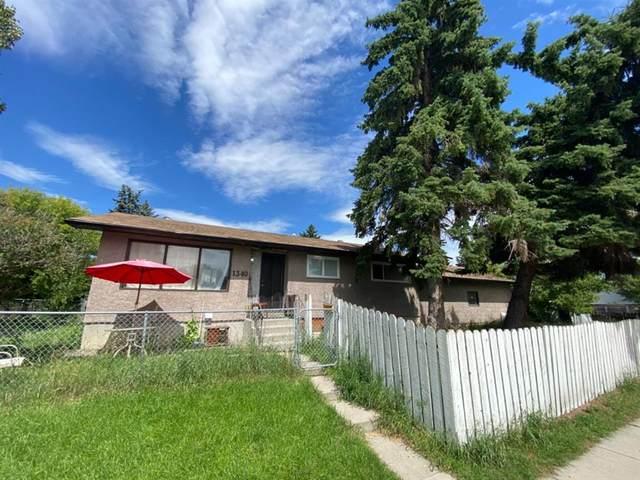 1340 38 Street SE, Calgary, AB T2A 1G5 (#A1017000) :: Redline Real Estate Group Inc