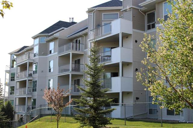 6118- 53 Avenue L00, Red Deer, AB T4N 6P7 (#A1017071) :: Canmore & Banff