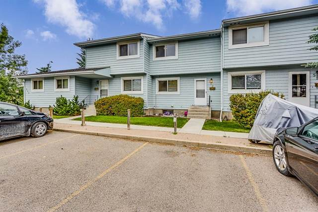 500 Allen Street SE #512, Airdrie, AB T4B 1J5 (#A1017095) :: The Cliff Stevenson Group