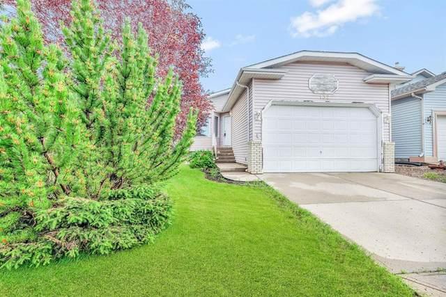 132 Arbour Ridge Way NW, Calgary, AB T3G 4B2 (#A1017098) :: Redline Real Estate Group Inc