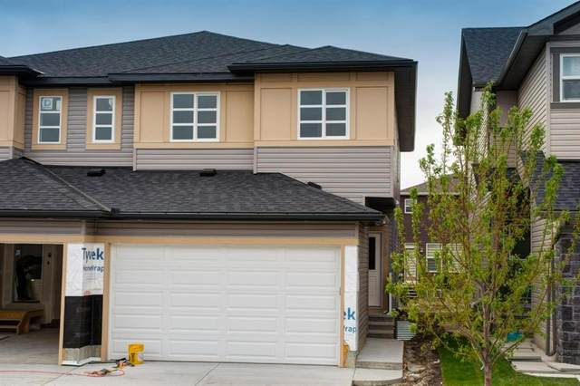 319 Savanna Avenue NE, Calgary, AB T3J 0X5 (#A1017103) :: Redline Real Estate Group Inc