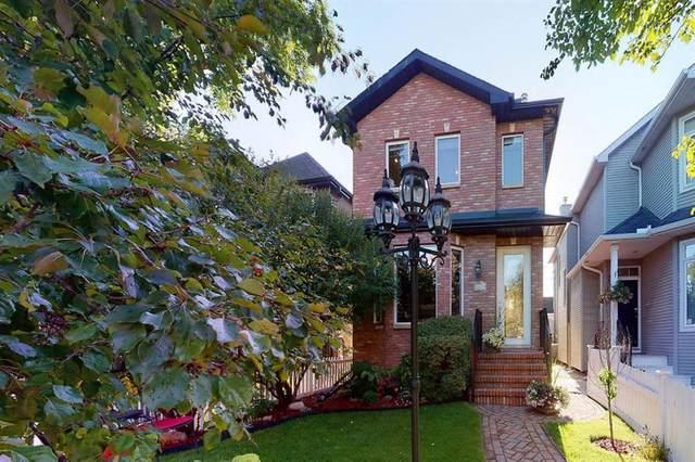 2429 25 Street SW, Calgary, AB T3E 1X5 (#A1017112) :: Redline Real Estate Group Inc
