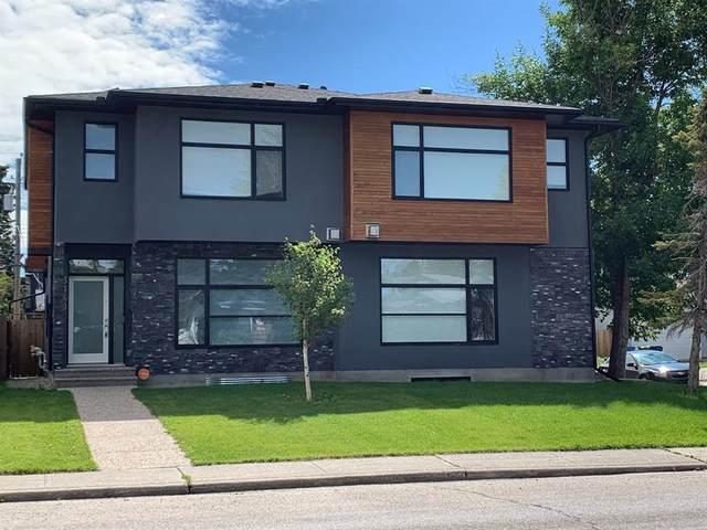 3140 45 Street SW, Calgary, AB T3C 2B2 (#A1017115) :: Redline Real Estate Group Inc