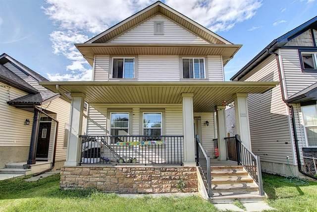 121 Saddlebrook Circle NE, Calgary, AB T3J 0K4 (#A1017162) :: Redline Real Estate Group Inc