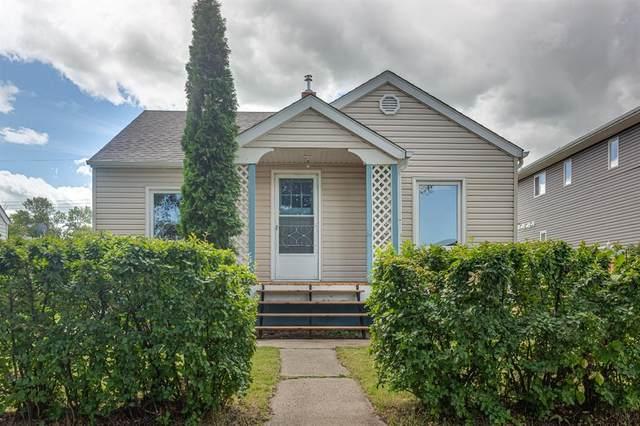 5117 53 Avenue, Ponoka, AB T4J 1H1 (#A1017199) :: Redline Real Estate Group Inc
