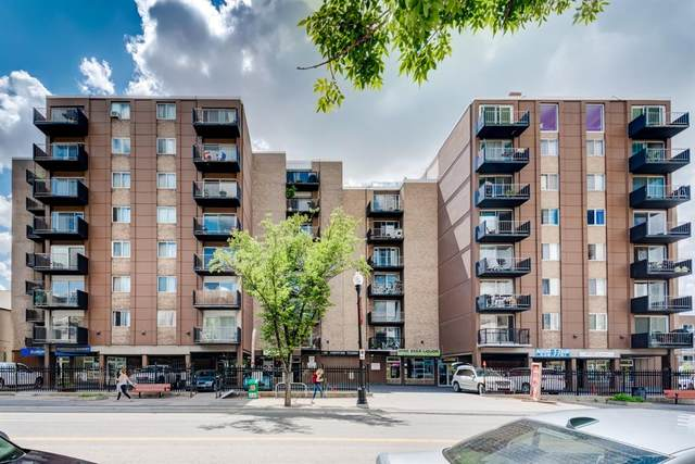 519 17 Avenue SW #440, Calgary, AB T2S 0A9 (#A1017234) :: Redline Real Estate Group Inc