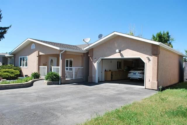 419 26 Street, Fort Macleod, AB T0L 0Z0 (#A1017297) :: Redline Real Estate Group Inc