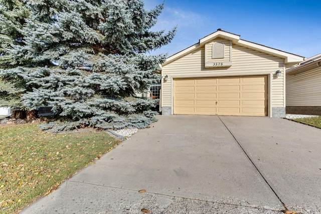 3578 Douglas Woods Heights SE, Calgary, AB T2G 2G3 (#A1017330) :: Redline Real Estate Group Inc