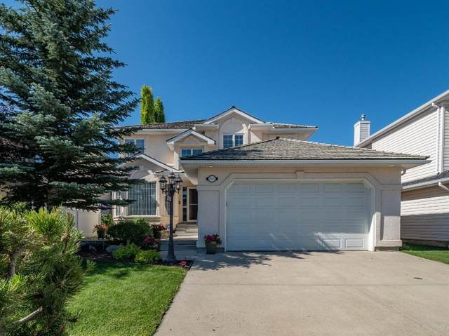 10827 Valley Springs Road NW, Calgary, AB T3B 5R2 (#A1017347) :: Redline Real Estate Group Inc