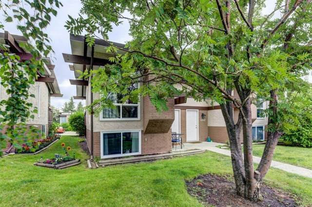 4940 Rundlewood Drive NE, Calgary, AB T1Y 1Y9 (#A1017384) :: Redline Real Estate Group Inc