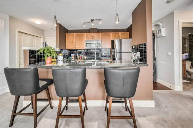 109 Village Heights SW #6, Calgary, AB T3H 2L2 (#A1017615) :: Redline Real Estate Group Inc