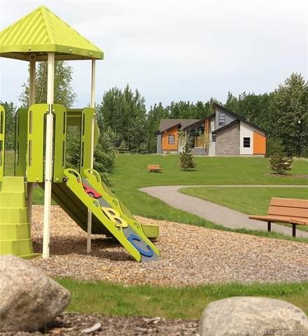 7931 Creek Side Drive, Rural Grande Prairie No. 1, County of, AB T8W 0H3 (#A1017625) :: Canmore & Banff