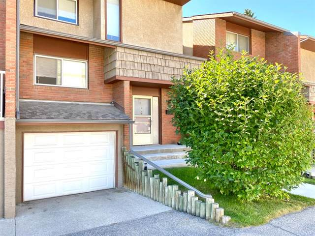 1305 Glenmore Trail SW #505, Calgary, AB T2V 4Y8 (#A1017648) :: Canmore & Banff