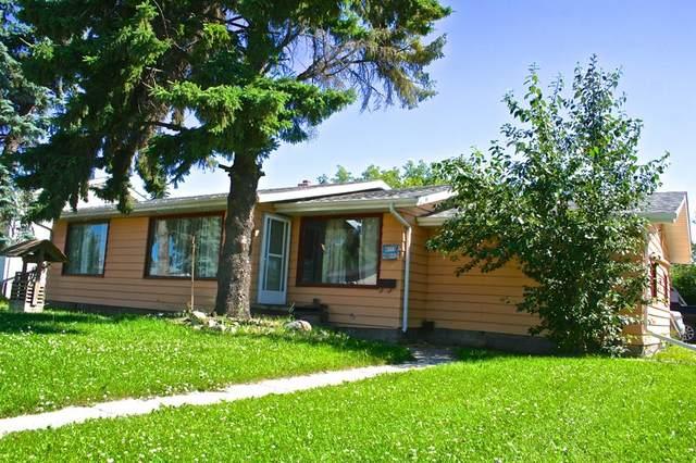 4711 48 Avenue, Camrose, AB T4V 0J1 (#A1017650) :: Canmore & Banff