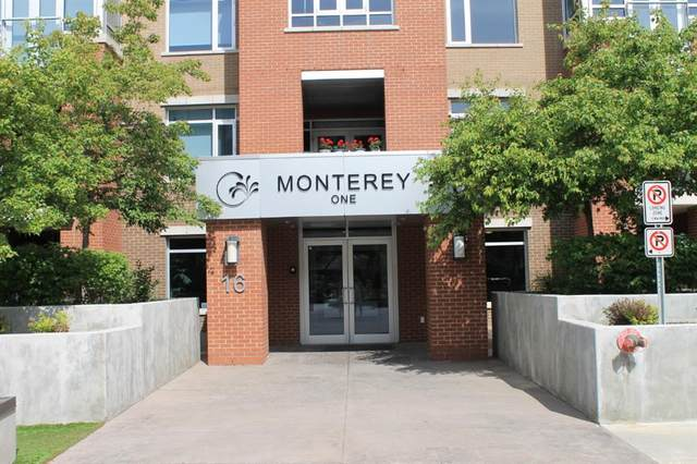 16 Varsity Estates Circle NW #501, Calgary, AB T3A 2C5 (#A1017658) :: Redline Real Estate Group Inc