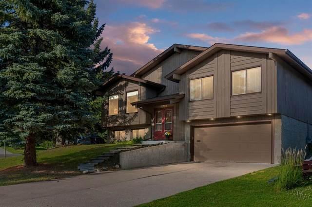 6216 84 Street NW, Calgary, AB T3B 4X7 (#A1017665) :: Redline Real Estate Group Inc